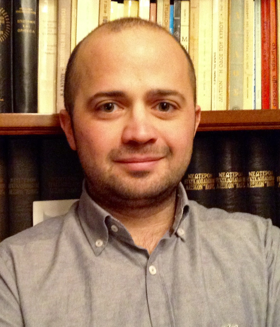 Κωνσταντινόπουλος Αναστάσιος